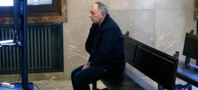 Ioan C. hatte sich vor Gericht kaum geäußert.