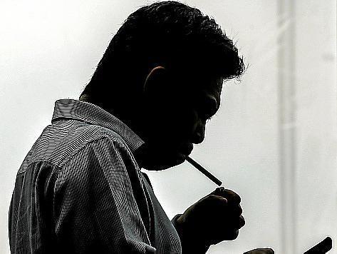 Nueva ley del tabaco en Singapur
