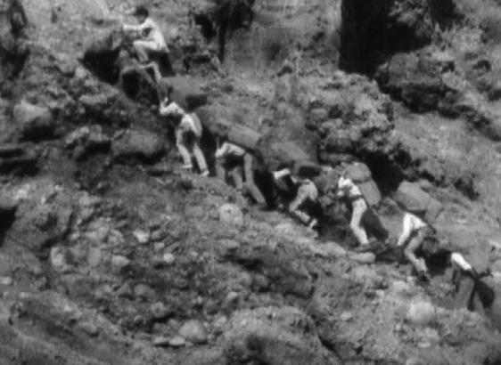 Besonders in der Zeit nach dem Spanischen Bürgerkrieg und nach dem Zweiten Weltkrieg hatte der Schmuggel auf Mallorca enorme Bed