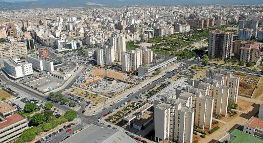 Allein in Palma soll es mehr als 16.000 leerstehende Immobilien geben.