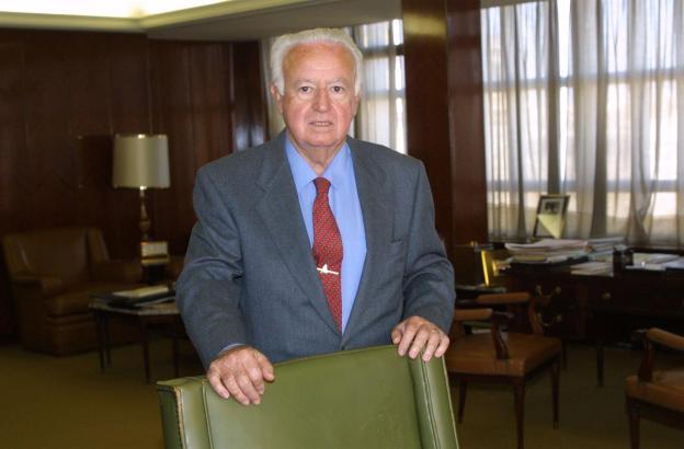 Miguel Nigorra Oliver wurde 89 Jahre alt.