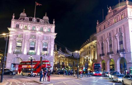 London ist bei Mallorquinern für einen Städtetrip beliebt.