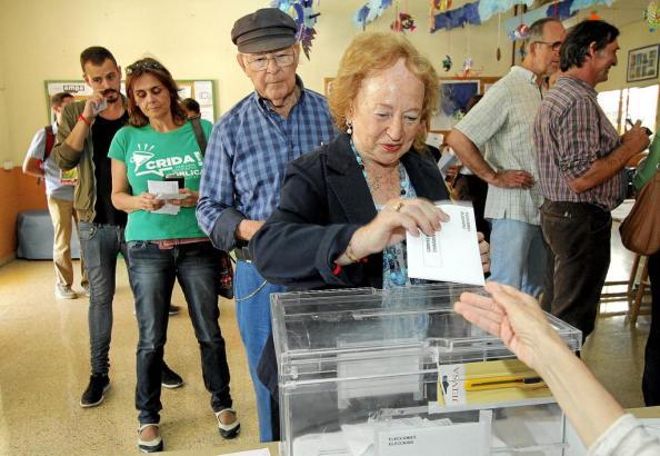 Bei der letzten Regional- und Kommunalwahl konnten die Linksparteien kräftig zulegen. Ob sie den Erfolg von 2015 wiederholen kön