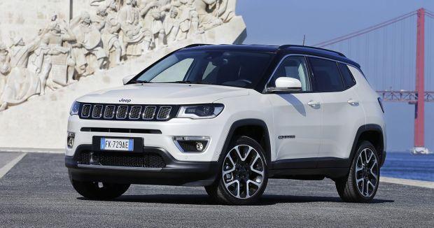 Im Gegensatz zu vielen anderen Marken im oberen Preissegment konnte Jeep seinen Balearem-Absatz 2018 deutlich steigern.