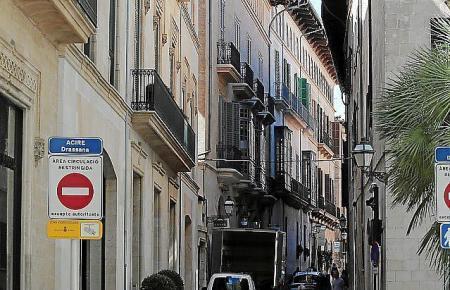In Palma stieg der Immobilienpreis binnen eines Jahres um gut 27 Prozent.