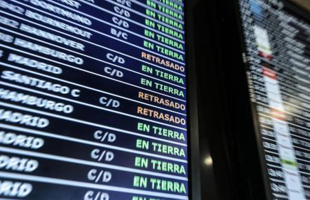 Mallorca trafen die Turbulenzen im abgelaufenen Jahr besonders.