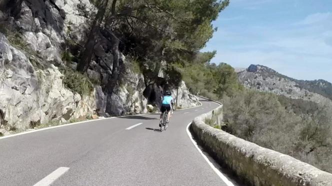 Radtouren sind nur eine der vielen Urlaubsmöglichkeiten in der Nebensaison.