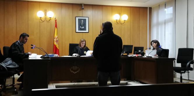 Der Angreifer wurde in Palma de Mallorca zu einer Bewährungsstrafe verurteilt.