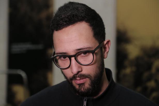 Der Rapper Valtonyc wurde in Spanien verurteilt.