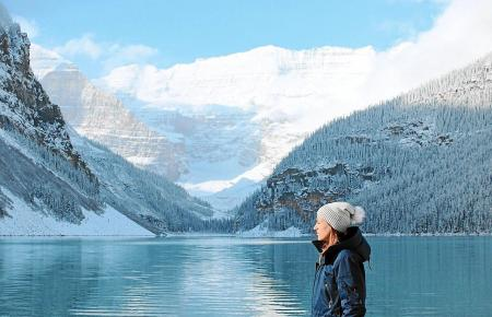 Die mallorquinische Bloggerin Isabel Pericás und ihr kanadischer Ehemann Casey wurden für ihre Reiseberichte geehrt.