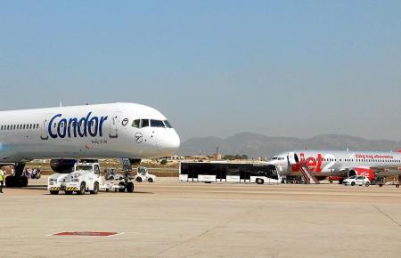 Die größten deutschen Fluglinien bieten allesamt Verbindungen nach Mallorca an. Vor allem Billigflieger konnten 2018 bei Passagi