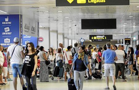 Urlauber müssen seit 2016 auf den Balearen Übernachtungssteuer entrichten.