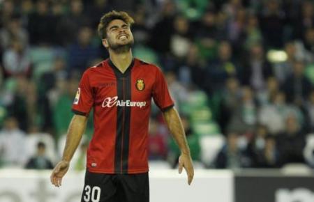 Real Mallorca verlor am Sonntag gegen Albacete, hier ein Archivbild.