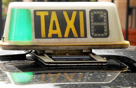 Manche Taxifahrer führen ein verblüffendes Doppelleben.