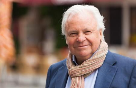 Eckart Witzigmann wird Chef der TV-Jury.