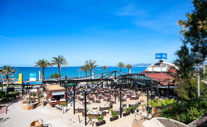 Nova Beach Lounge