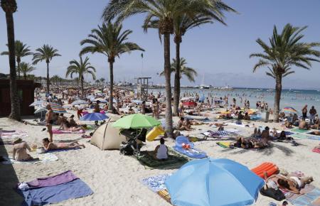 Urlaub in Spanien wie auf Mallorca bleibt 2019 gefragt.