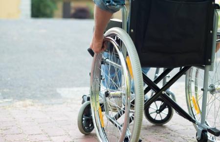 Auch Rollstuhlfahrer sollen Palma entdecken können.