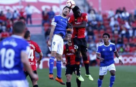 Am Samstag setzte sich Real Mallorca mit 1:0 gegen Oviedo durch.