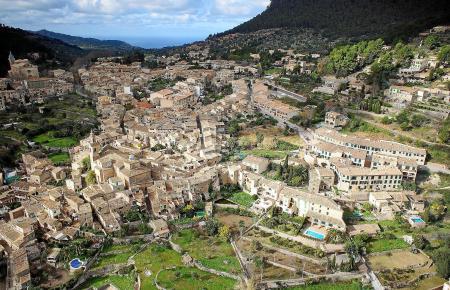 Auch in Valldemossa ist die Ferienvermietung streng geregelt.