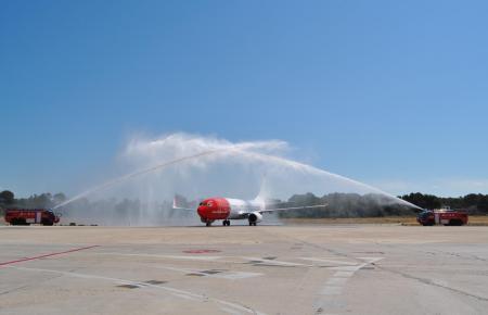Im Juni 2016 eröffnete Norwegian seine Basis auf Mallorca.