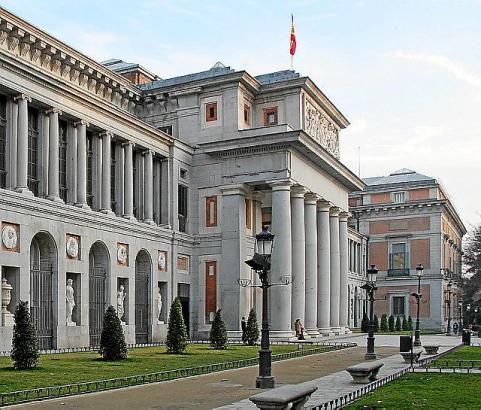 Der Prado ist ein absolutes Muss für jeden Touristen, der in der spanischen Hauptstadt Madrid Station macht.