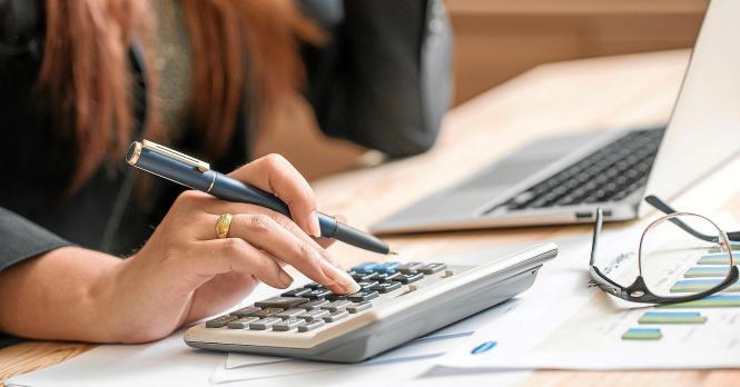 Bis zum 1. Juli haben Steuerzahler Zeit, ihre Erklärung einzureichen.