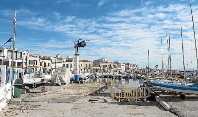 Immer mehr Schiffe doch Liegeplätze sind ein rares Gut auf Mallorca.