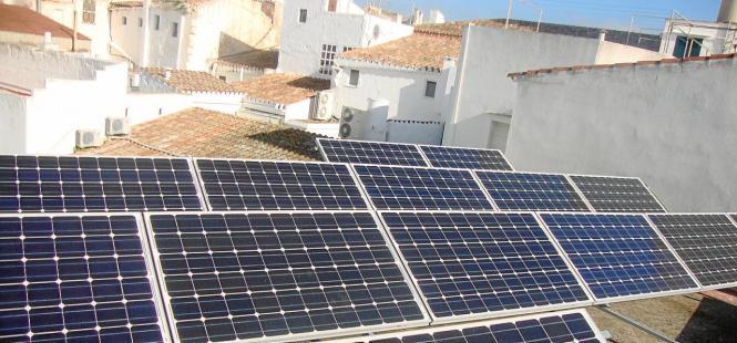 Das Geschäft mit der Sonnenenergie läuft.