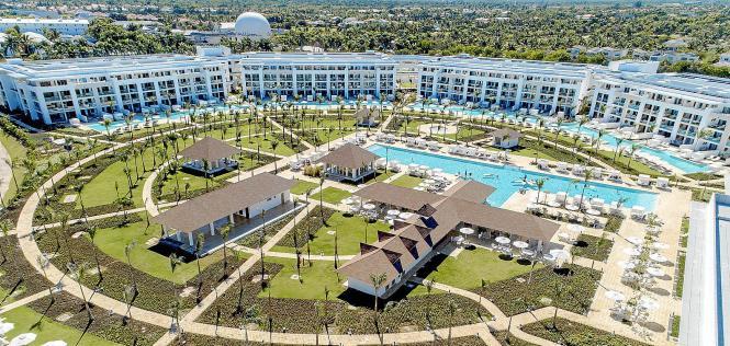Auch in mallorquinische Hotels in der Karibik wurde investiert. 2018 waren die Investitionen von Balearen-Unternehmern im Auslan