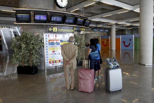Aufatmen: Wer am Ostersonntag einen Flug von oder nach Mallorca gebucht hat, muss nicht mehr mit Auswirkungen eines Streiks rech