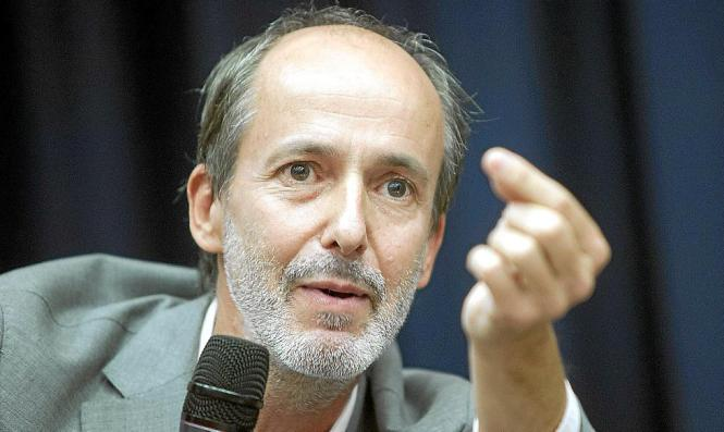Carlos Collado Seidel ist Professor in Marburg.