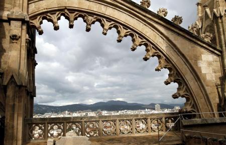 Ab dem 2. Mai öffnet die Kathedrale wieder ihr oberstes Stockwerk für Besucher.