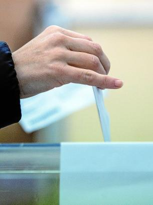 Am Sonntag wählen die Spanier ein neues Parlament.