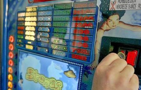 Spielhallen sind auf Mallorca auch bei Jugendlichen begehrt. Weil die oft per Gesetz keinen Zutritt haben, wurden Betreiber bei