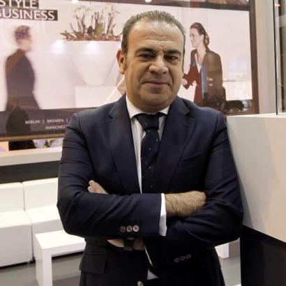 Gabriel Escarrer Jaume ist CEO des Hotelkonzers Meliá.