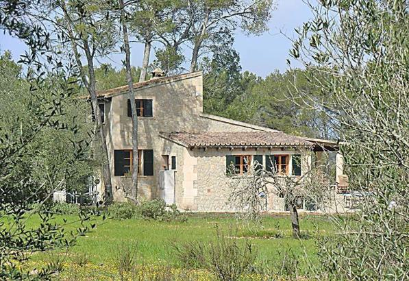 Dieses Haus in Algaida muss verschwinden.