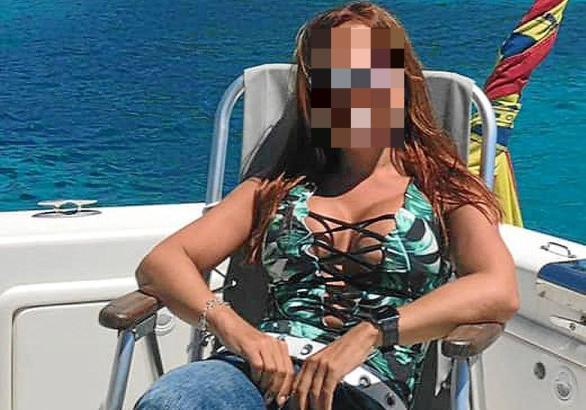Die junge Frau galt vier Tage lang als Verschwunden.