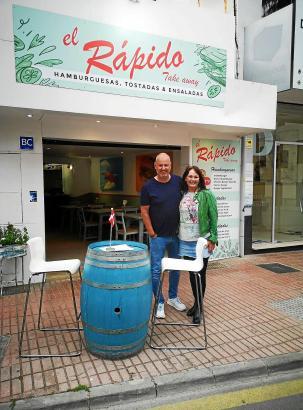 """Aus """"Quick Bite"""" wird """"El Rápido"""": Sängerin Nathalie Kollo bekommt Starthilfe von Sternekoch Frank Rosin für ihr erfolgloses Lok"""