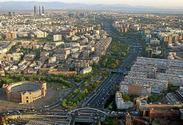 Als Weltstadt ist Madrid auch ein kulturelles Zentrum, was durch ihr reiches historisches Erbe belegt wird.