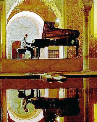 Die Doku über die Alhambra läuft am Sonntag bei Arte.