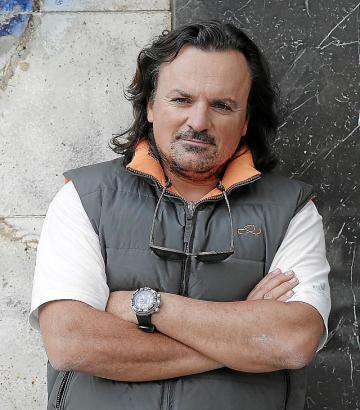 Alfredo Oyagüez ist künstlerischer Leiter des Festivals.