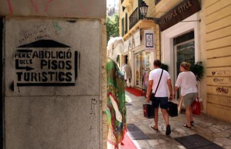 Die Ferienvermietung auf Mallorca ist umstritten.