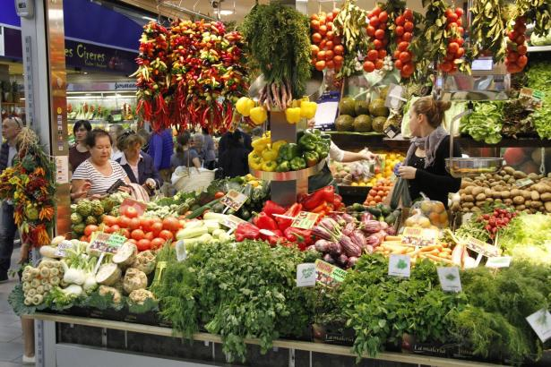 Mallorca bietet eine reiche Vielfalt an heimischen Produkten.