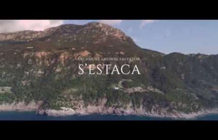 Das Verkaufsvideo von S'Estaca.