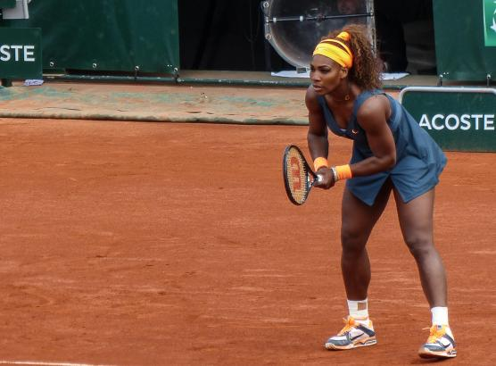 Das Management von Serena Williams und die Turnierveranstalter verhandeln noch um eine Teilnahme der US-Amerikanerin.