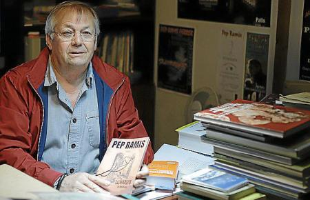 Der Fotograf und Historiker Pep Ramis