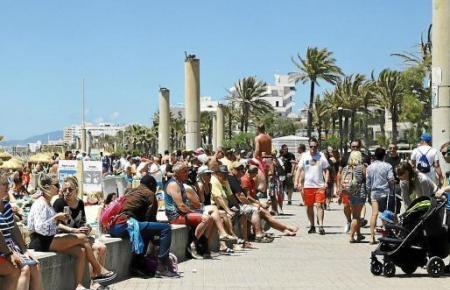 Die Hotels auf Mallorca kämpfen in diesem Jahr gegen eine Buchungsflaute.