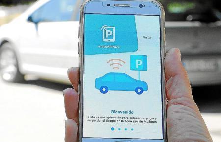 Die neue mobile Park-App MobiAPParc für die kostenpflichtigen ORA-Zonen ist seit dem 19. Juni in Betrieb.