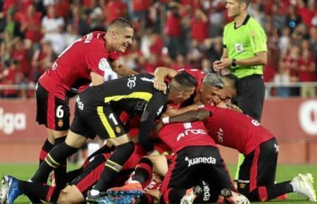 Die Inselkicker spielen kommende Saison in der ersten spanischen Liga.